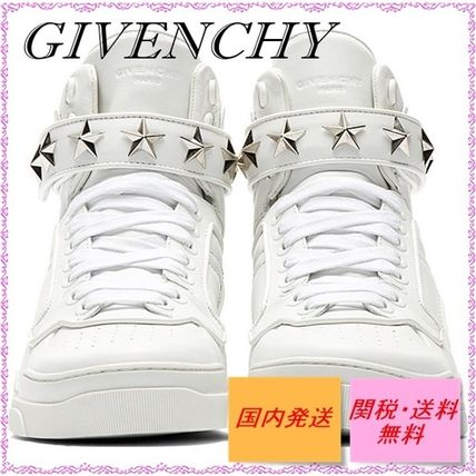 GIVENCHY Tyson Star sneaker
