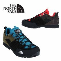 THE NORTH FACE〜APPROCH LITE リッジ トレッキングシューズ 2色