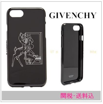 GIVENCHY iPhone case 7 Bambi on into