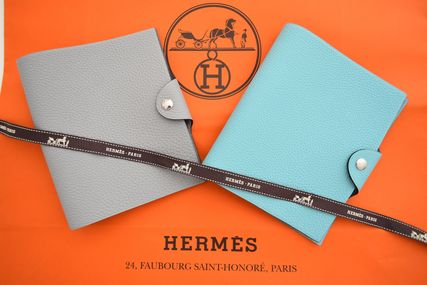 HERMES ♦ Ulysse PM ♦ handbooks cover notebook cover