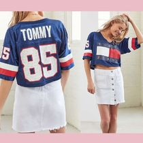 【Tommy Hilfiger】US限定★フラッグロゴTシャツ'90s Sports