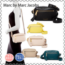 【Marc by Marc Jacobs】Zoom レザー ショルダー M0011978(正規)