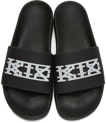 KTZ 26 cm uk41 at one point only sandals.
