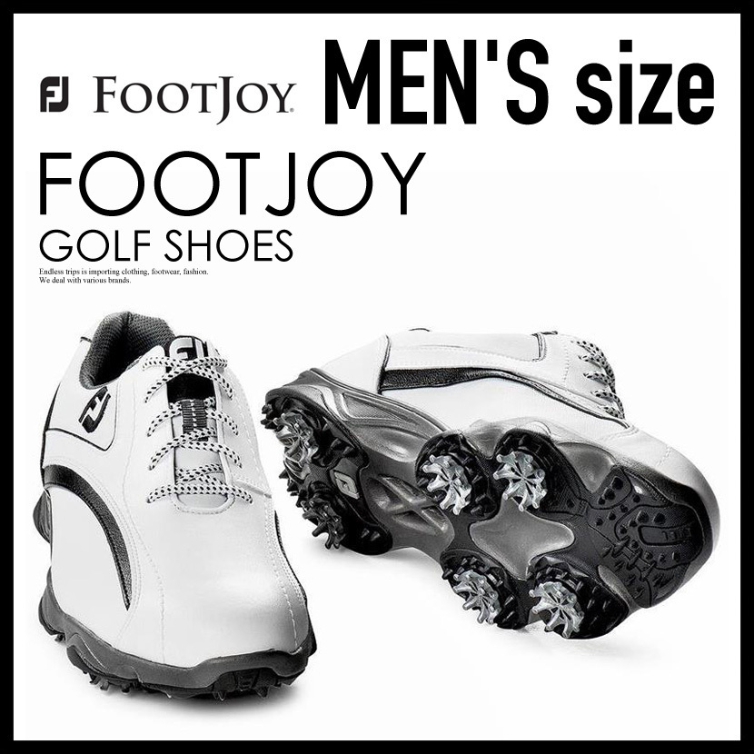 国内即納★FOOTJOY★SUPERLITES-PREVIOUS SEASON STYLE★58011