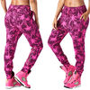 新作♪ZUMBAズンバBonfire Babe Sweatpants-Shocking Pink