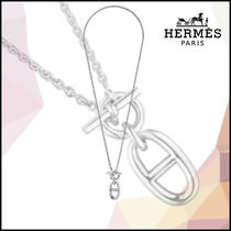 【HERMES】エルメス Amulette Chained'Ancre