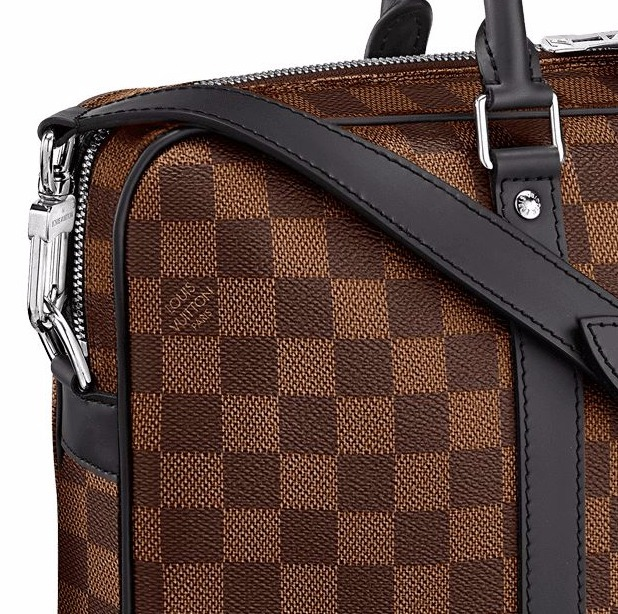 Louis Vuitton 新作 PORTE-DOCUMENTS VOYAGE PM ビジネスバッグ