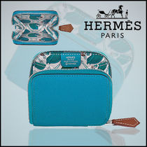【HERMES】 エルメス Silk'In