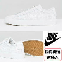 【送料込】Nike * Blazer Studio Low Premium Trainers /White*