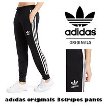 !海外限定!Adidas Originals 3stripes pants
