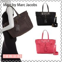 【Marc by Marc Jacobs】Nylonマザーズバッグ  M0009452★(正規)