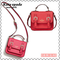 【kate spade new york】Girls' scout crossbody KSOG0548(正規)