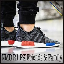 ★【adidas】超激レア 未発売 NMD R1 PK Friends & Family