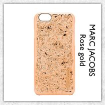 MARC JACOBS / iPhone 6/6S case /Cell Phone Cradle for iPhone