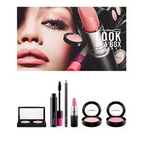 <MAC> Look in a Box★Face Kit★ Be Cool