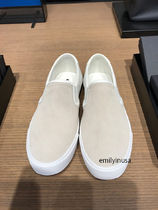 COACH★PARKER SLIP ON SNEAKER スニーカー*CHALK