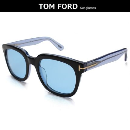 TOM FORD TF0211 92A Wellington type