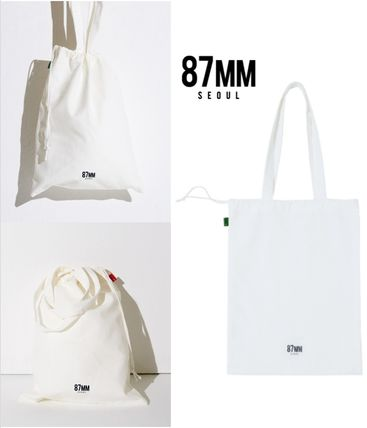 87 MM 87 THECOBAG (GREEN LABEL) unisex