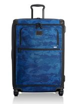 Tumi ★ 22567 Alpha 2 Front Lid Medium Trip Packing Case