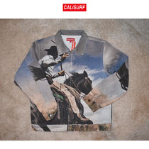 XLサイズ Supreme(シュプリーム) COWBOYS DENIM JACKET