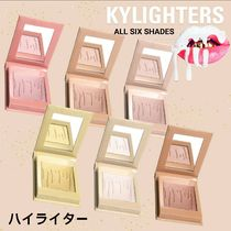 人気!Kylie cosmetics ★Kylighter☆ハイライター