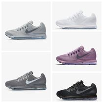 Nike(ナイキ) レディース・シューズ 【送料込み】レディス 全5色 NIKE ZOOM ALL OUT LOW