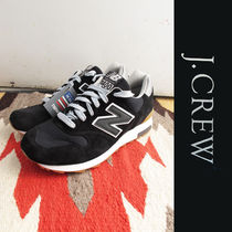 New Balance for J.crew:M1400スニーカー/Made in USA/Black