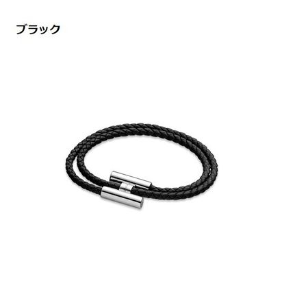 HERMES ブレスレット 【直営店買付すぐ届く】HERMES 《Tournis tresse》 国内発(7)