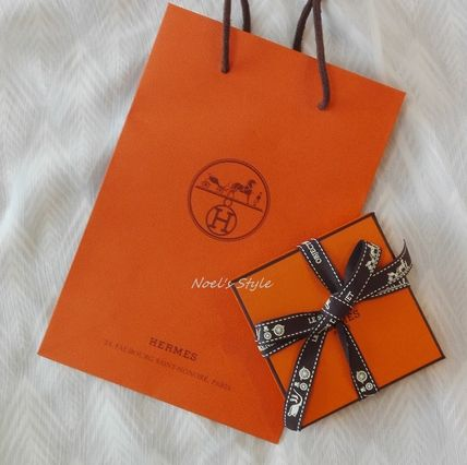 HERMES ブレスレット 【直営店買付すぐ届く】HERMES 《Tournis tresse》 国内発(12)