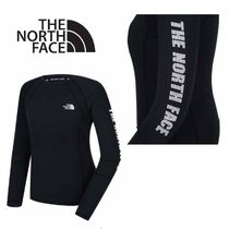 THE NORTH FACE〜W'S SUPER WATER L/S R/TEE 2 ラッシュガード
