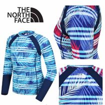 THE NORTH FACE〜W'S SUPER WATER L/S R/TEE ラッシュ 2色