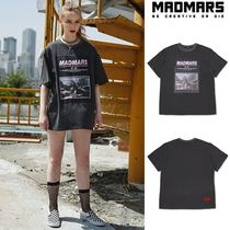 ★MDMS By MADMARS★PIGMENT T-SHIRTS