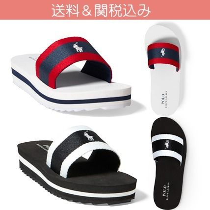* POLO * adult and OKMARIELLA flip flops