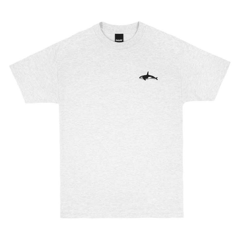 17SS お早めに☆ONLY NY☆Orca T-Shirt