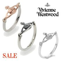 全3色♪上品小さめオーブ!!◆Vivienne Westwood◆Vendome Ring