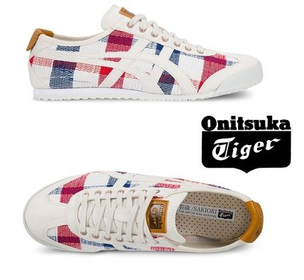 & Sold out SAKIORI MEXICO 66 ONITSUKA TIGER in Japan
