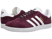 "【関税・送料無料】ADIDAS ORIGINALS GAZELLE ""MAROON"" - MEN'S"