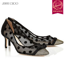 VIP顧客セール!TOPセラー賞受賞┃Jimmy Choo┃DOROTHY 60_LAME