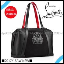 18New■Christian Louboutin■Bagdamon Document-Holder☆関税込