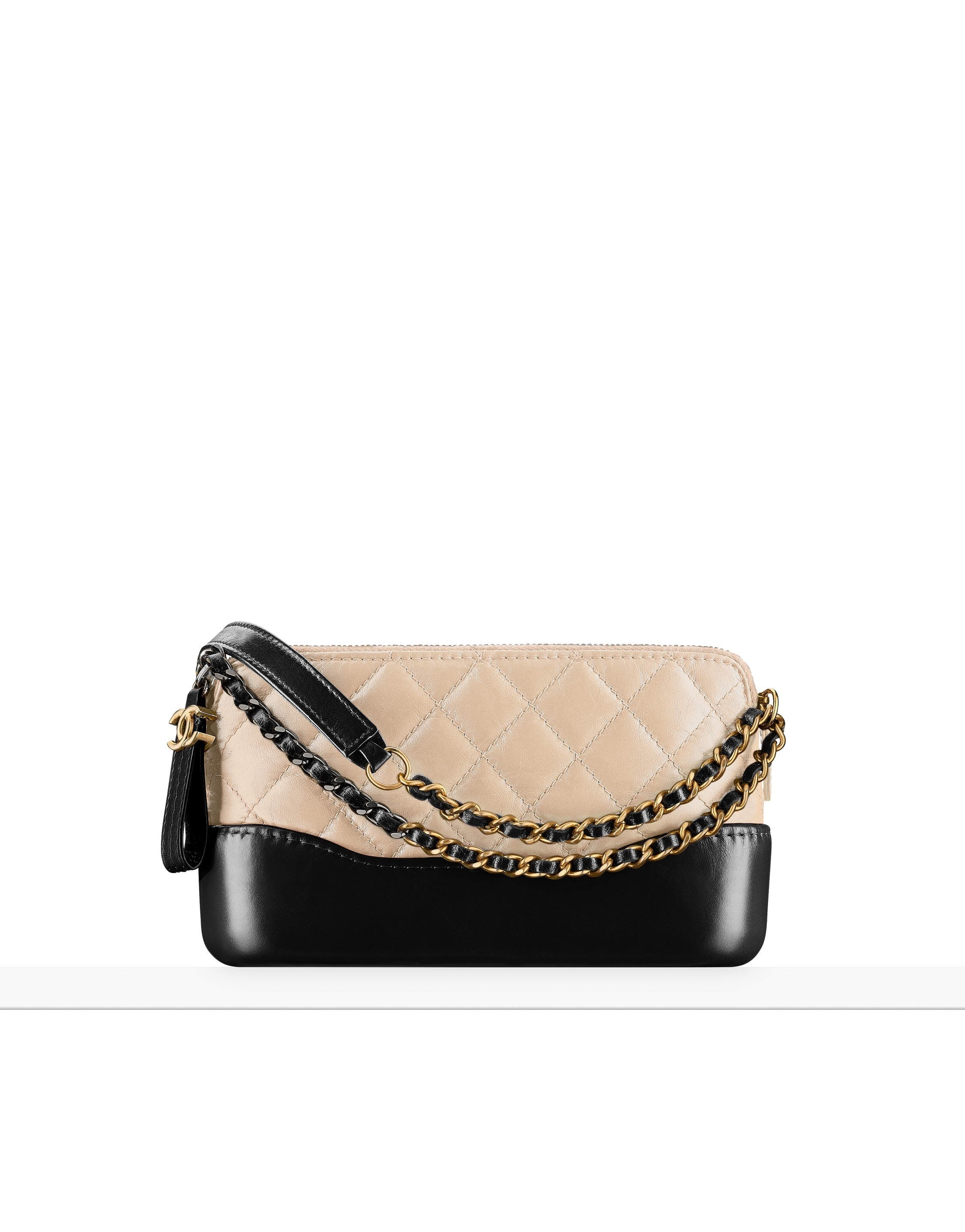 CHAIN CLUTCH チェーンポシェット シャネル 国内発送 2017AW