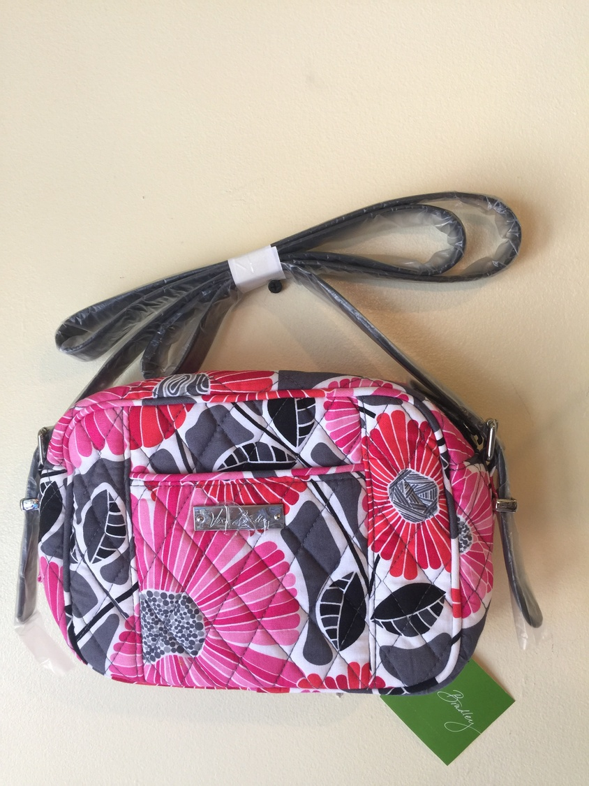 Be Colorful Crossbody