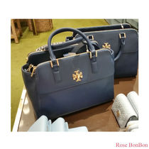 【Tory Burch】Mercer Dome 2way / Tidal Wave 関税送料込