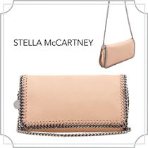 関税込☆Falabella crossbody in〜☆powder☆Stella McCartney