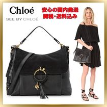 ◇ See by Chloe ◇ Joan Medium Shoulder Bag 【関税送料込】