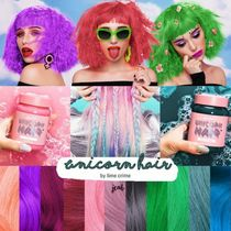 Lime crime ☆ユニコーンヘア HAIR COLOR