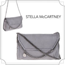関税込☆Falabella mini bag in〜☆grey☆Stella McCartney