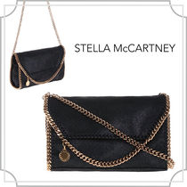 関税込☆Falabella mini bag in〜☆黒☆Stella McCartney