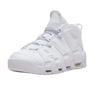 Men's Air More Uptempo '96 White