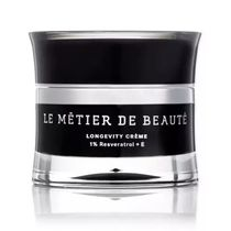 【LMdB】Longevity Creme with 1% Resveratrol【日本未発売】