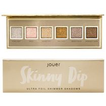 【Jouer】Ultra Foil Shimmer Shadows【Skinny Dip Collection】